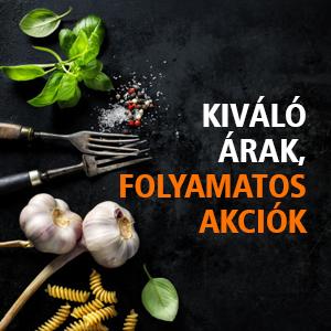 Tropibolt.hu - Élelmiszer házhozszállítás - Kedvező árak, gyors, precíz szállítás