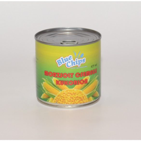 Kukorica konzerv 425ml/280g csemege BC