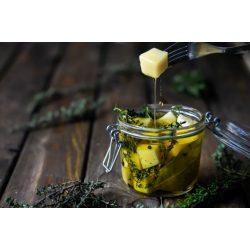 Olívaolaj extra szűz 1l-es