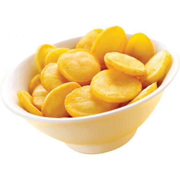 Burgonya chips 2,5kg mirelit