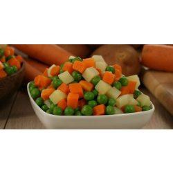 Francia saláta alap 2,5kg mirelit