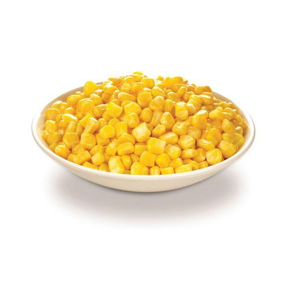 Kukorica morzsolt 2,5kg mirelit