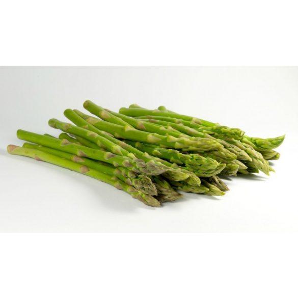 Zöldspárga 1kg mirelit