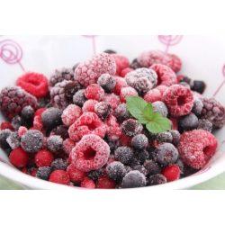 Vegyes gyümölcs erdei 2,5kg mirelit