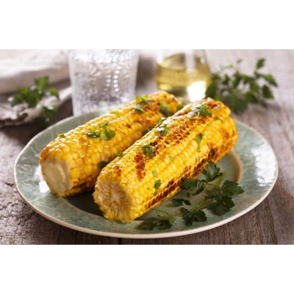 Kukorica csöves 2,5kg-os mirelit