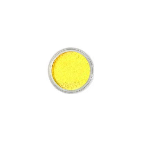 Ételfesték por 250g citromsárga