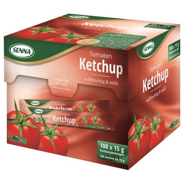Ketchup mini Senna 100*15g