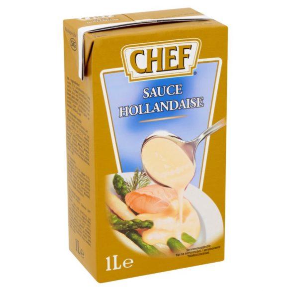 Hollandi mártás Chef 1l