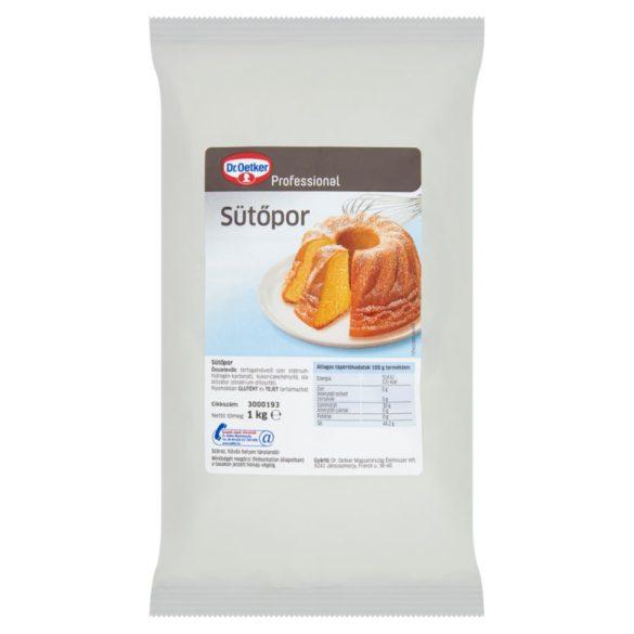Dr Oetker sütőpor 1kg-os