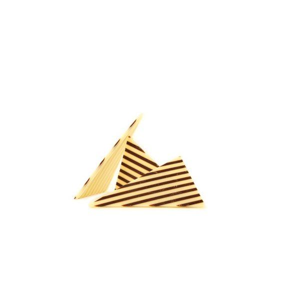 SMET Carrara háromszög csíkos 900gr (490db-os)