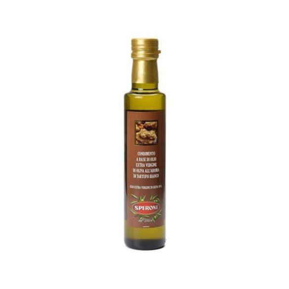 Olívaolaj szarvasgombás 250ml