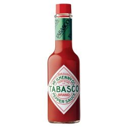 Tabasco 150ml