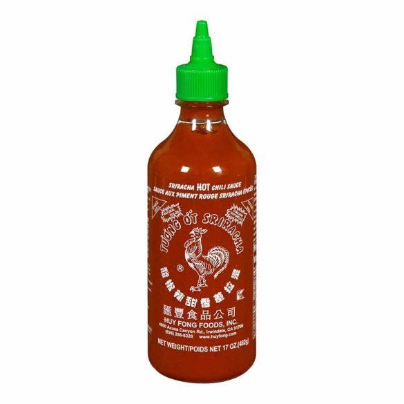 Chiliszósz csípős 435ml Sriracha