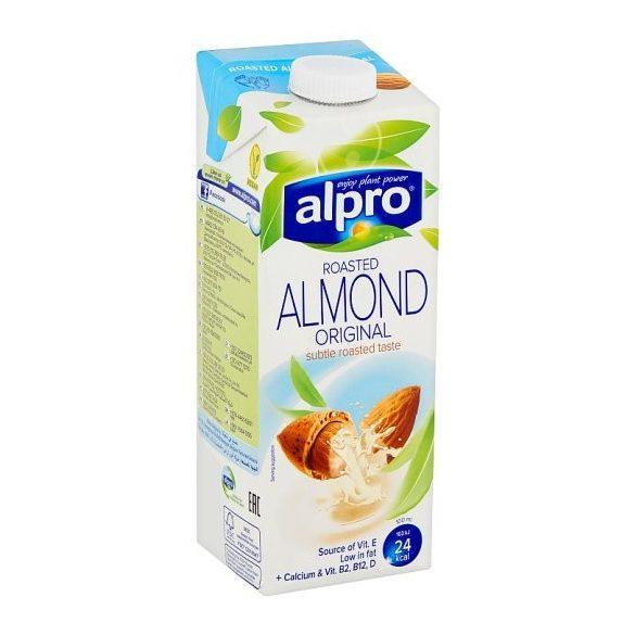 Mandulatej 1l Alpro pörköletlen (cukormentes)