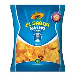 Tortillachips El Sabor 225g sós