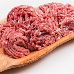 Sertés darálthús