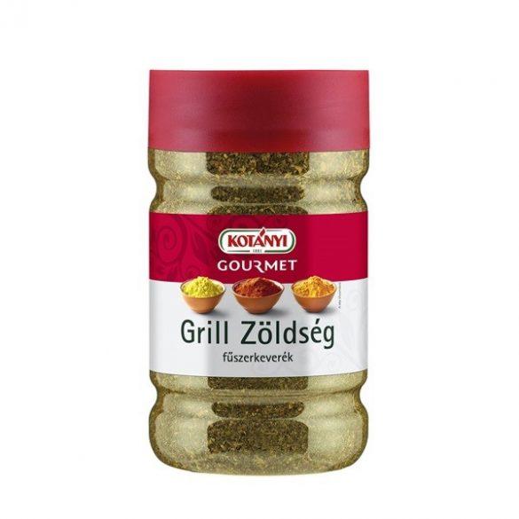 Kotányi 1200ccm grill zöldség fűszerkeverék (900g)