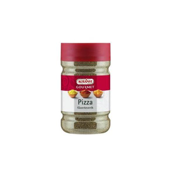 Kotányi 1200ccm pizza fűszerkeverék (285g)