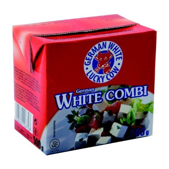 Feta 500g Combi White