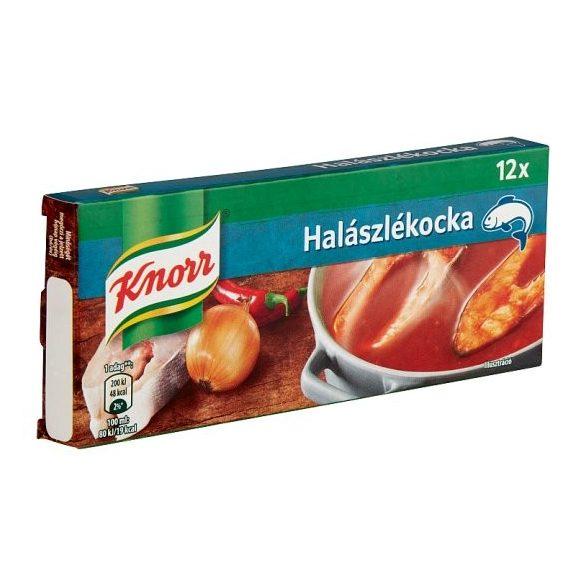 Halászlékocka 120g Knorr