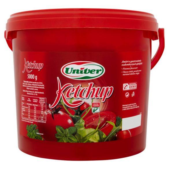 Ketchup 5kg Univer