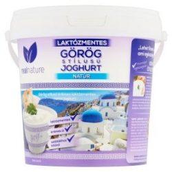Joghurt Görög 1kg laktózmentes