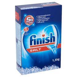 Finish vízlágyító só 1,5kg