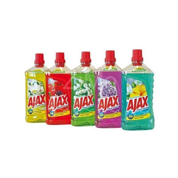 Általános tisztítószer Ajax 1l