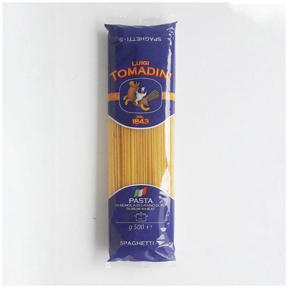 Spagetti 500g Tomadini