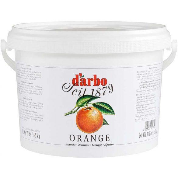 Narancslekvár Darbo 5kg
