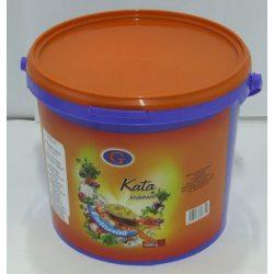 Ételízesítő 5kg Kata (fűszer)
