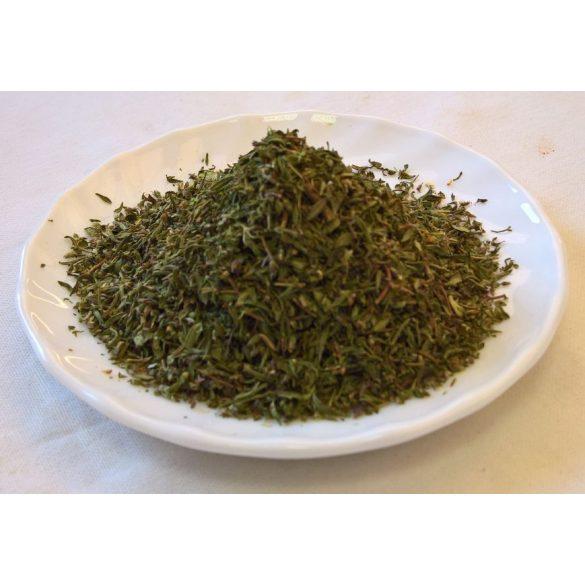 Kakukkfű morzsolt 250g (fűszer)