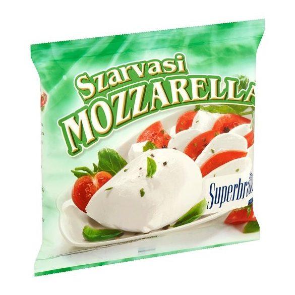 Mozzarella 100g Szarvasi