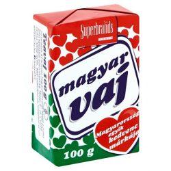 Teavaj 100g Magyar