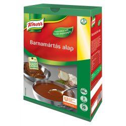 Barnamártás 2kg Knorr