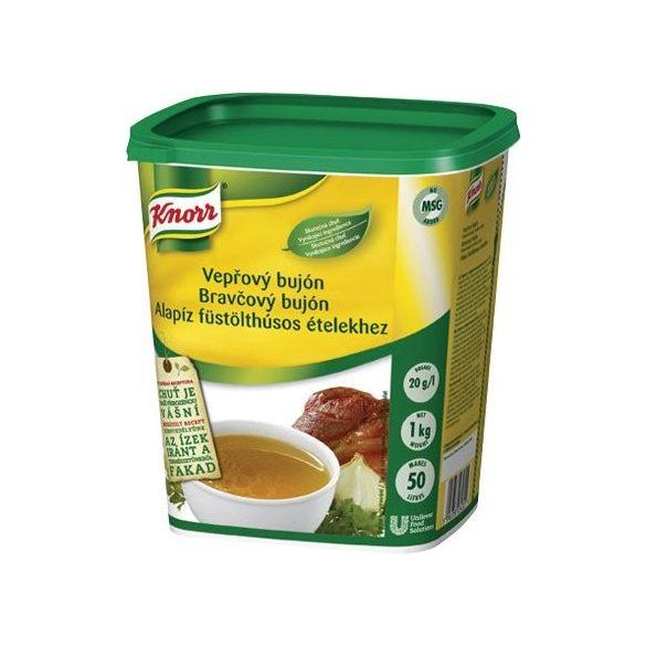 Füstölt húsalap 1kg Knorr