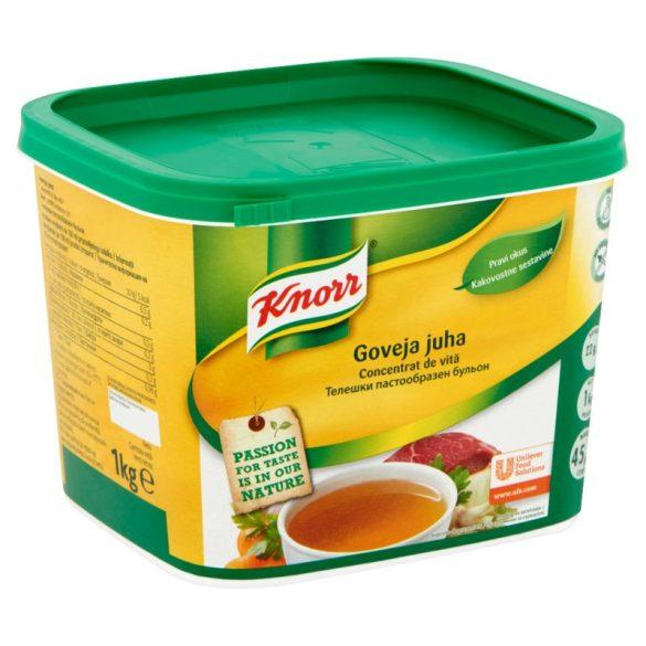 Marhahúsleves alap 1kg Knorr