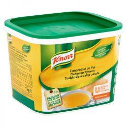 Tyúkhúsleves paszta 1kg Knorr