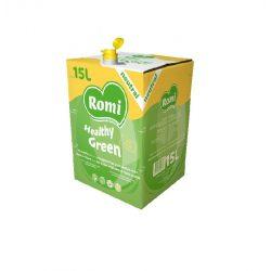 Fritőzolaj Romi 15l-es