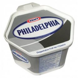 Philadelphia sajtkrém 1,65kg