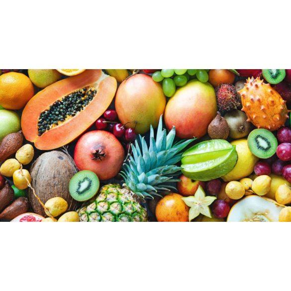 Gyümölcskoktél konzerv trópusi 3035g BC