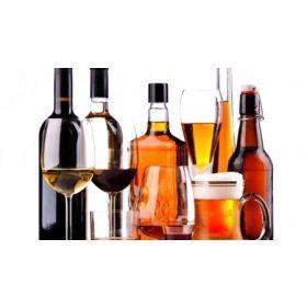 Alkoholok főzéshez