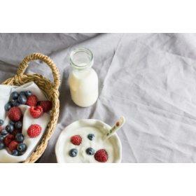 Tejföl, joghurt, kefír